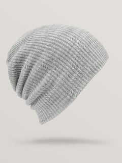 Power Beanie Heather Grey (K5852000_HGR) [B]