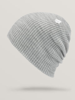 Power Beanie Heather Grey (K5852000_HGR) [F]