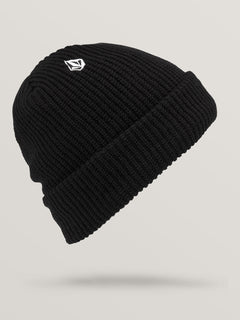 Polar Lined Beanie Black (K5852002_BLK) [B]