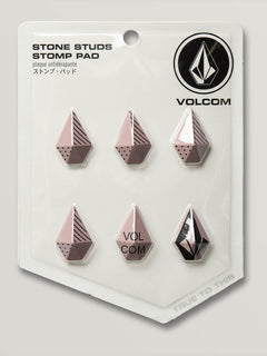 Stone Studs Stomp Purple Haze (K6752000_PUH) [F]