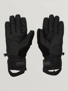Tonic Glove Black (K6852003_BLK) [B]