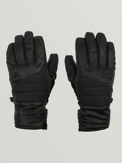 Tonic Glove Black (K6852003_BLK) [F]
