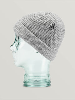 Sweeplined By Beanie Heather Grey (L5852000_HGR) [B]