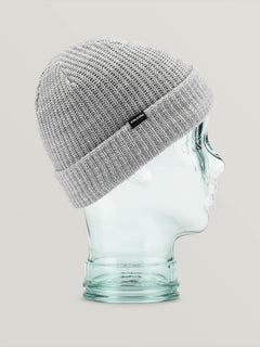Sweeplined By Beanie Heather Grey (L5852000_HGR) [F]