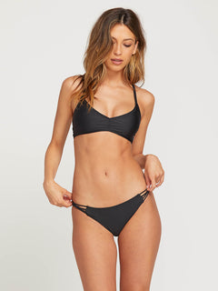 Simply Solid Full Bottoms - Black (O2211700_BLK) [5]