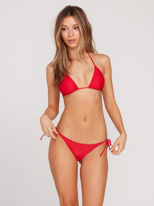 Simply Solid Skimpy True Red (O2321900_TRR) [F]