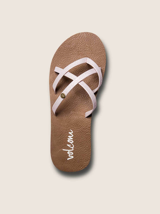 New School Sandals Youth - Light Pink