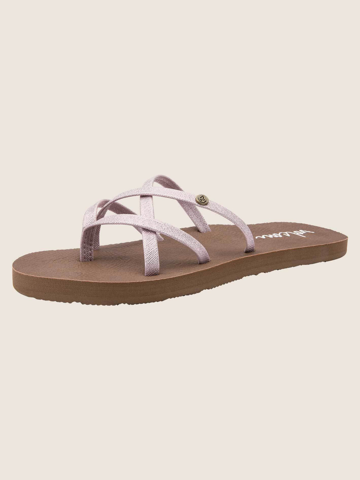 Girls Youth New School Sandals - Light Pink (T0811750_LPK) [B]