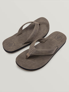 Fathom Sandals - Faded Army