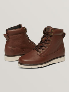 Smithington Ii Boot - Brown