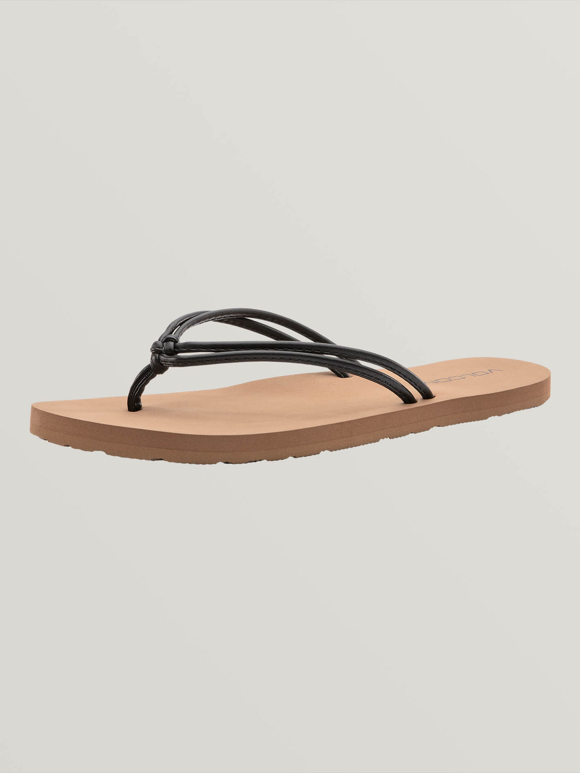 Forever And Ever Sandals - Black