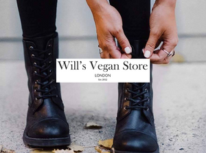 WILL'S VEGAN STORE