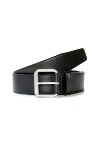 Will's Vegan - 4cm Jeans Belt