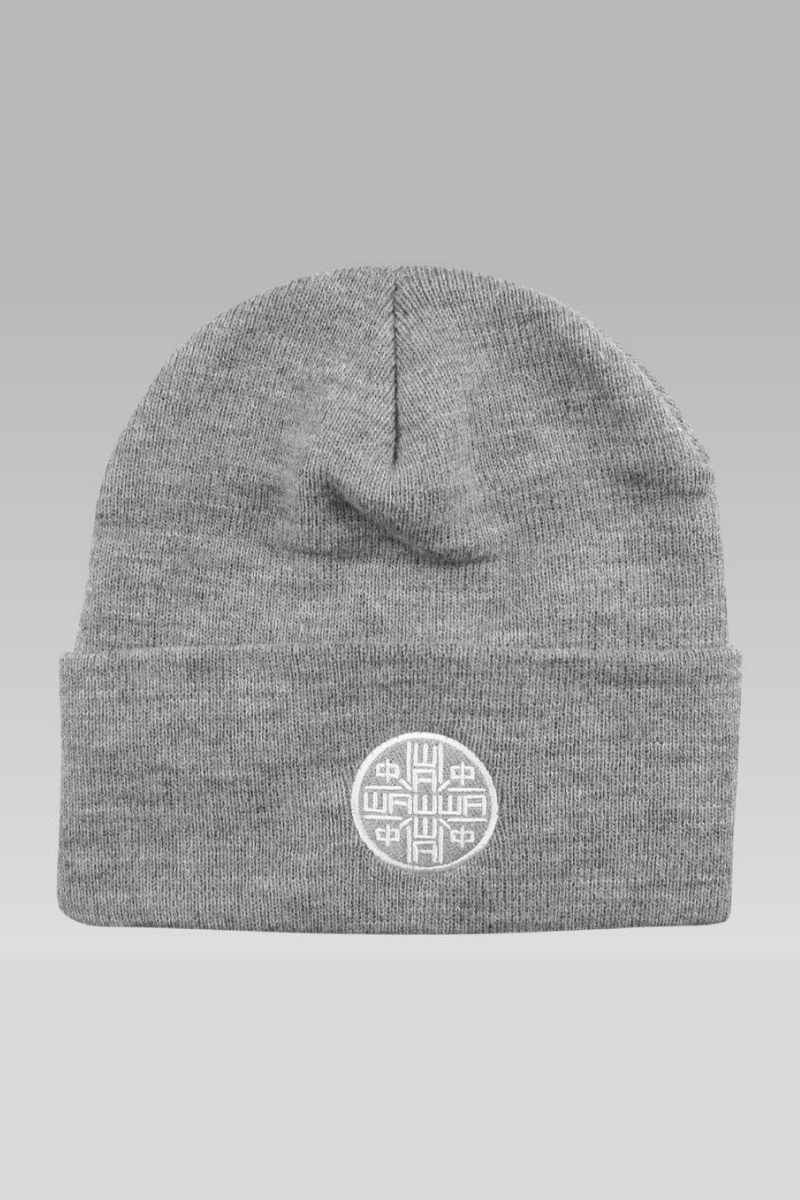 Scout Beanie in Grey