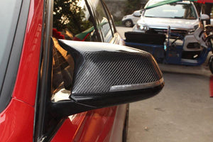 M Style Mirror Replacement -BMW ( F Chassis )