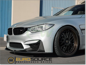BMW M-Performance Style Carbon Fiber Front Lip F80