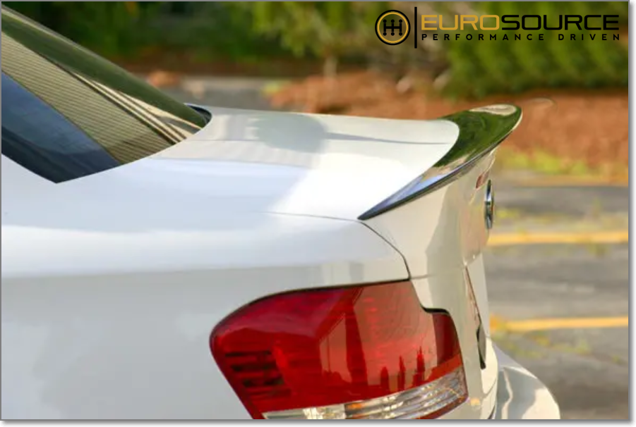 BMW M Style Spoiler