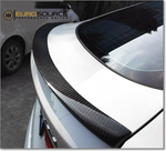 BMW G Chassis Spoiler