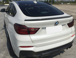 M-Performance Trunk Spoiler F Chassis