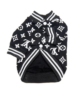 Super Love Bomber Jacket
