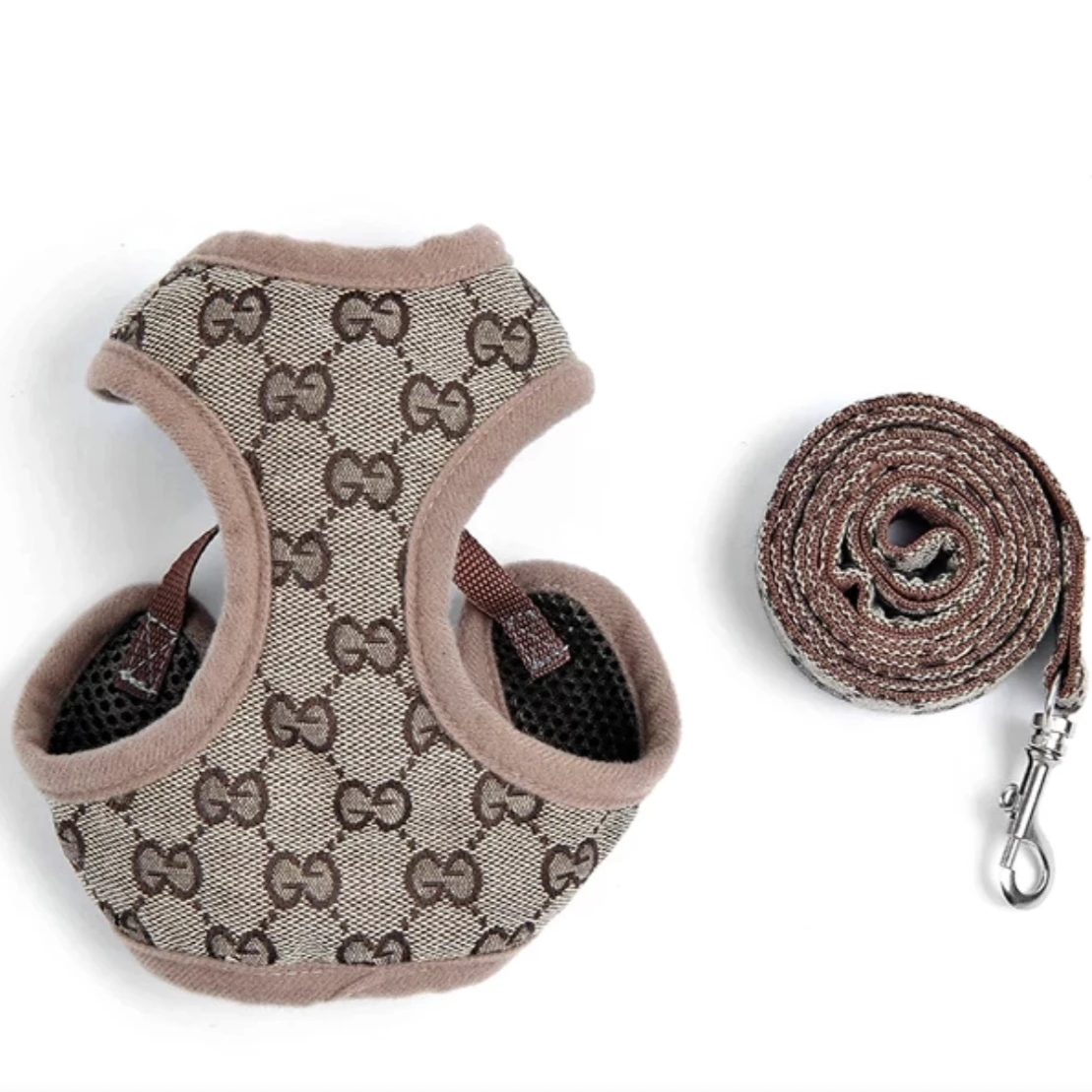 GiGi Harness and Leash Set