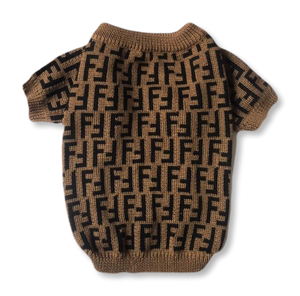 Furendi Wool Sweater