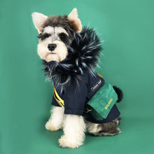 Load image into Gallery viewer, Canada Dog Jacket