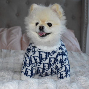 Dogior Knit Sweater
