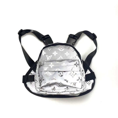 Super Love Reflective Backpack