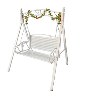 Metal Patio Swing - Pre Order Deposit
