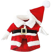 "Load image into Gallery viewer, ""The Running Santa"" Unisex Christmas Costume"