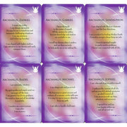 The Archangels & Gemstone Guardians Cards - Margaret Ann Lembo