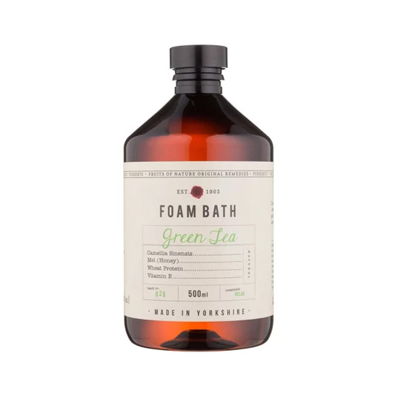 Fruits of Nature Foam Bath