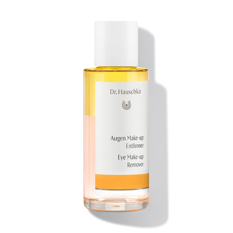 Dr. Hauschka Eye Make Up Remover (100ml)