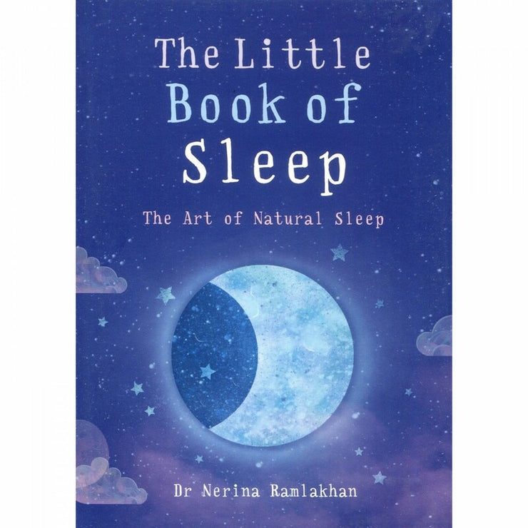 The Little Book of Sleep - Nerina Ramlakhan
