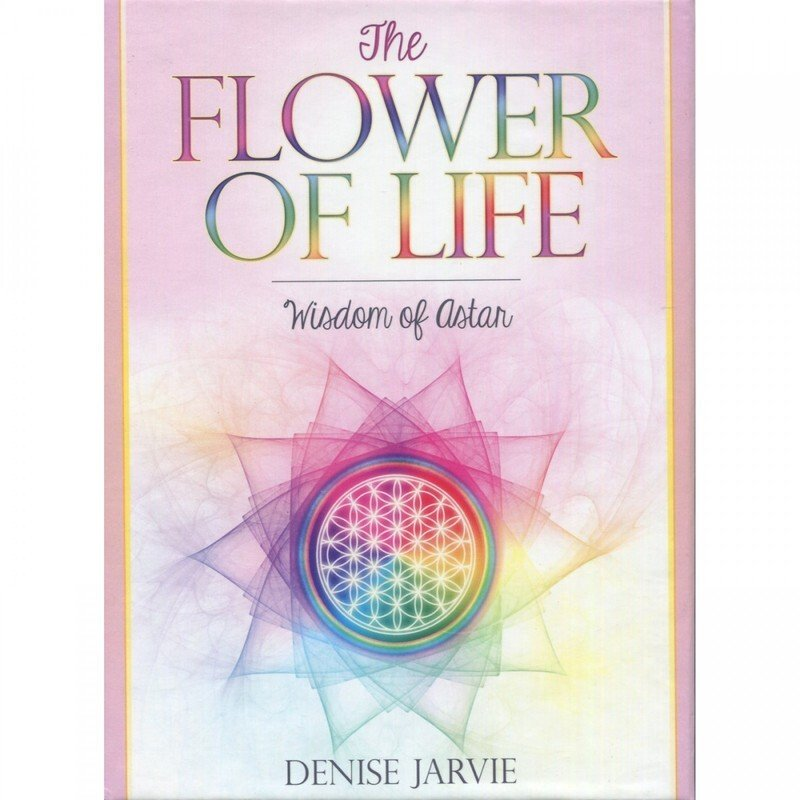 The Flower of Life Cards - Denise Jarvie