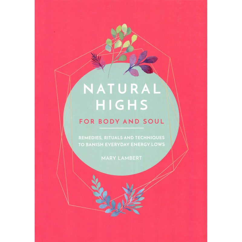 Natural Highs for Body and Soul - Mary Lambert