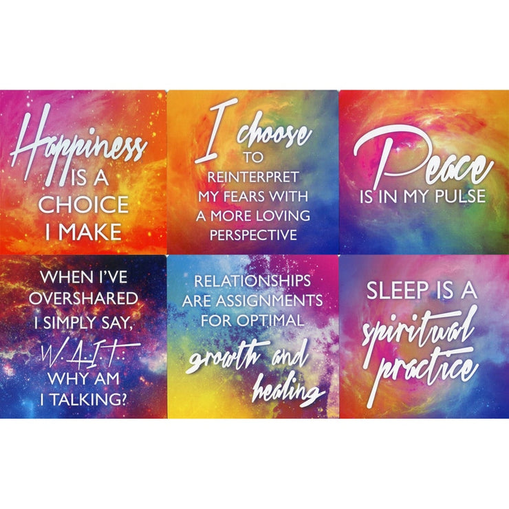 Miracles Now Card Deck - Gabrielle Bernstein