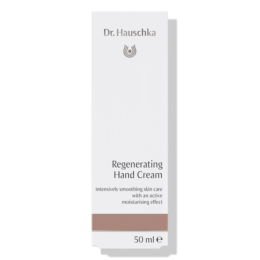 Dr. Hauschka Regenerating Hand Cream (50ml)