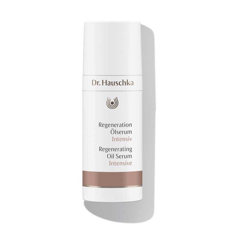 Dr. Haushcka Regenerating Oil Serum Intensive (20ml)