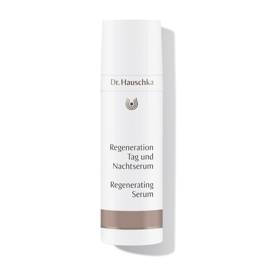 Dr. Hauschka Regenerating Serum (30ml)