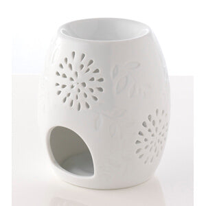 Oval Ceramic Oil Burner