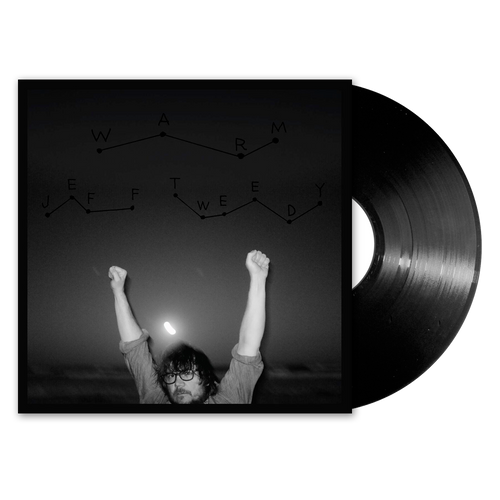 [PREORDER] Warm Vinyl LP