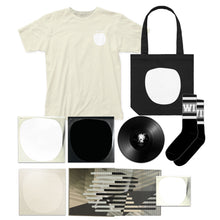 Load image into Gallery viewer, Ode to Joy L.E. Art Book + Vinyl LP + CD + T-shirt + Tote + Socks
