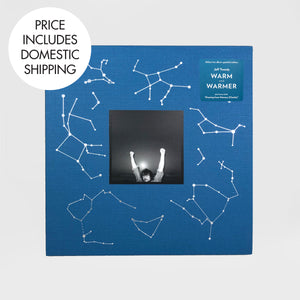 WARM / WARMER Vinyl LP Set - Domestic Shipping Included