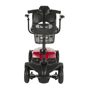 Drive DeVilbiss Bobcat X4 Compact Transportable Power Mobility Scooter 4-Wheel
