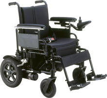 Load image into Gallery viewer, Cirrus Plus EC Folding Power Wheelchair