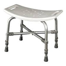 Load image into Gallery viewer, Bariatric Heavy Duty Bath Bench