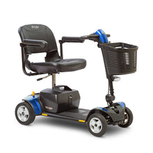 Load image into Gallery viewer, Pride® Go-Go Elite Traveller Plus 4-Wheel   FDA Class II Medical Device*