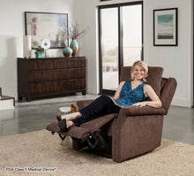 Load image into Gallery viewer, Pride® VivaLift!® - Metro Collection Lift Chairs   FDA Class II Medical Device*